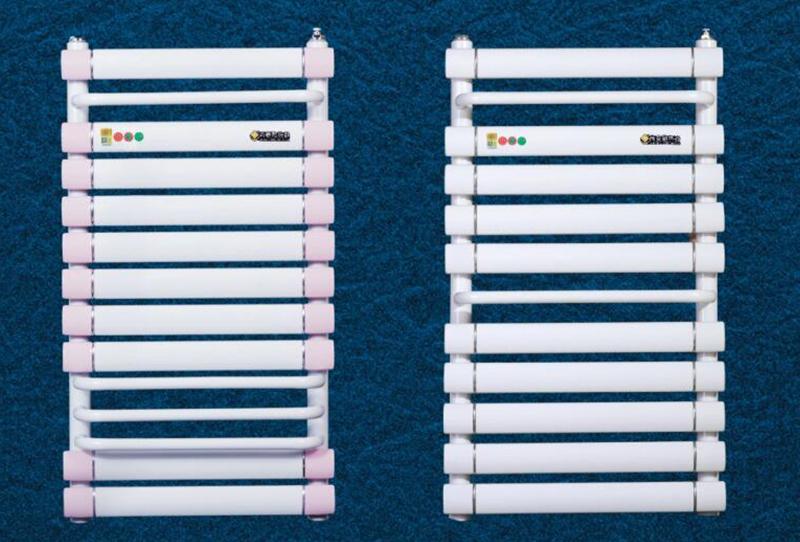 铜铝卫浴系列散热器