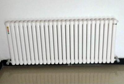 尚菱钢制散热器