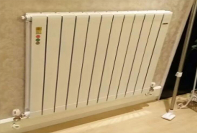 尚菱铜铝复合散热器