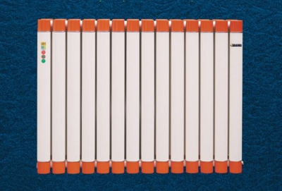 贵阳铜铝复合SL-F1型散热器