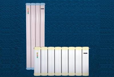 铜铝复合SL-S1型散热器