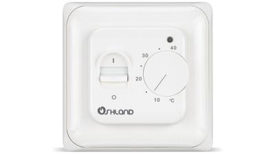M5国际通用型采暖电子温度